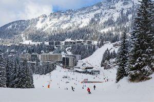 goedkope wintersport Flaine