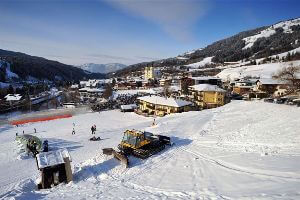 goedkope wintersport Hopfgarten