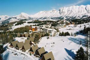 goedkope wintersport La Joue du Loup
