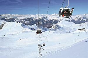 goedkope wintersport La Plagne