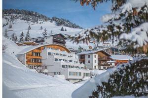 goedkope wintersport Serfaus