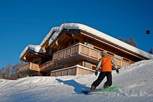 goedkope wintersport Veysonnaz
