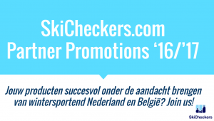 Adverteren: partner promotions