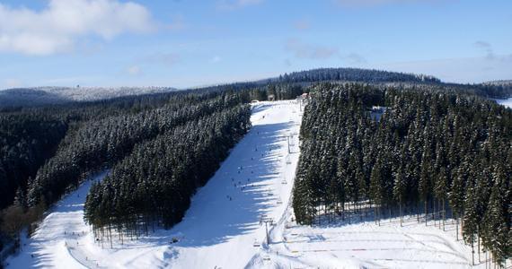skigebied-Skiliftkarussell