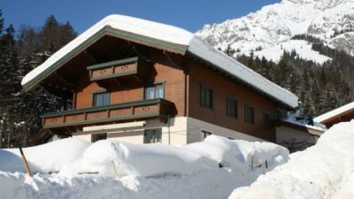 chalet andrea