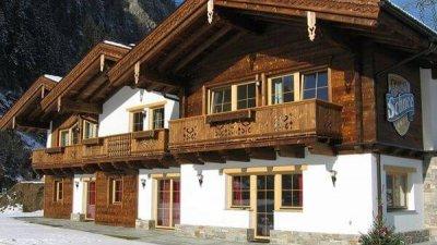 Chalet Schnee Mayrhofen