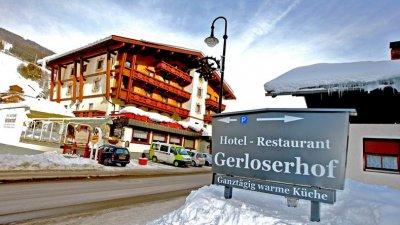 Gerlos Hotel Gerloserhof