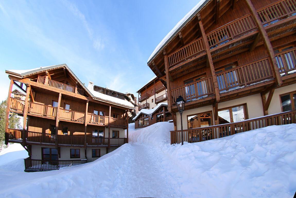luxe chalet des neiges arolles les arcs krokus 559 skicheckers