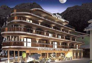 Vaya Hotel Sölden