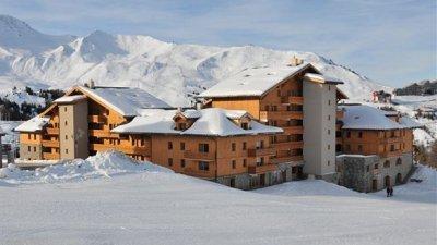 residence prestige sun valley
