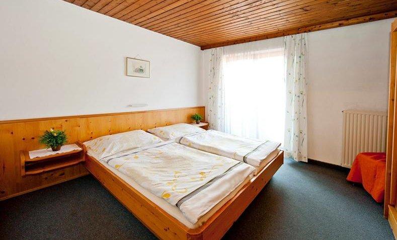 Appartementen Brixental