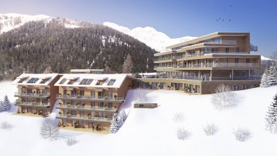 vaya resort st anton
