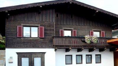 chalet westendorf