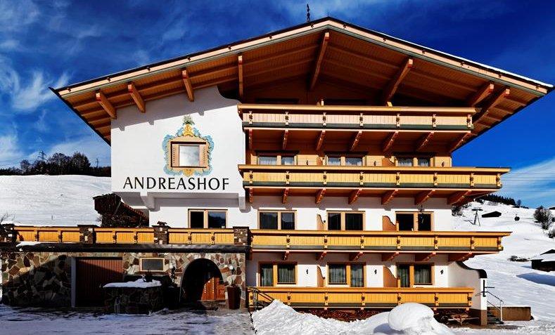 Andreashof